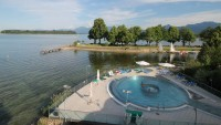 Prien am Chiemsee - Prienavera Waterpark