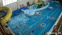 Prokopjevskas - Centr Aqua