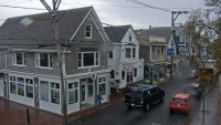 Provincetown - Commercial Street