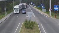 Prywałka - Raigardas - Border checkpoint