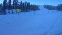 Pudasjärvi - Iso-Syöte
