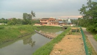 Port Klang - Jalan Papan - Pump House