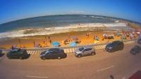 Punta del Estė - Paplūdimys