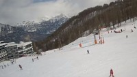Puy-Saint-Vincent - Ski resort