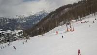 Puy-Saint-Vincent - Ośrodek narciarski