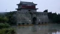 Činhuangdao - Shanhaiguan