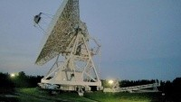 Centre for Astronomy - Radio Telescope