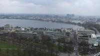 Hamburg - Außenalster