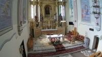 Kościół pw. Przemienienia Pańskiego
