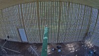 Brookfield - Raptor Flight Facility
