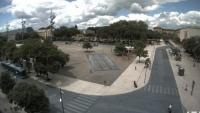 Metz - Place de la République