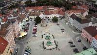 Retz - Hauptplatz