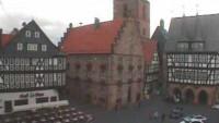 Alsfeld - Marktplatz