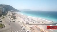 Rodos - Pl. Archiepiskopou Chrisanthou - Plaża