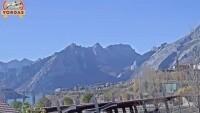 Riaño - Embalse de Riaño, Peak Gilbo