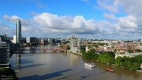 Londyn - Vauxhall Bridge