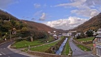 Boscastle - River Valency