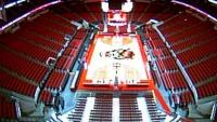 Raleigh - PNC Arena