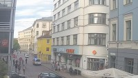 Riga - Audēju Street