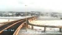 Saguenay - Kamery drogowe