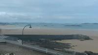 Sen Malo - Paplūdimys
