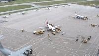 Salzburg - Airport