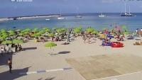 San Vito Lo Capo - Spiaggia Sea Garden