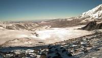 Wrangell Mountains - Sanford Glacier