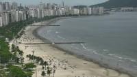 Santos - Plaża