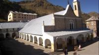 Vinadio - Santuario di Sant'Anna