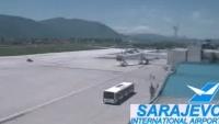 Sarajewo - Port lotniczy