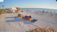 Sarasota - Longboat Key Club - Beach