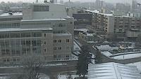 Saskatoon - University of Saskatchewan
