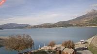 Savines-le-Lac - Lac de Serre-Ponçon