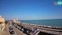Caorle - Promenade