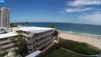 Pompano Beach - Plaża