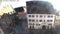 Ansbach - Martin-Luther-Platz