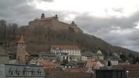 Kulmbach - Plassenburg