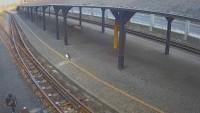 Zittau - Railway station