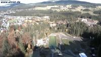 Hinterzarten - Skistadion