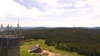 Schneekopf - Thuringian Forest