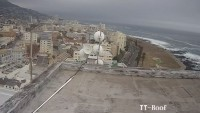 Le Cap - Twin Towers - Sea Point