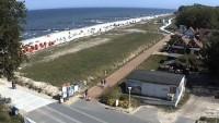 Loddin - Plaża Kölpinsee