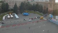 Dniepr - Zbiór kamer