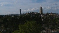 Seville - Panorama