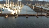 Seward - harbor