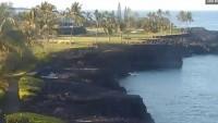 Havajai - Kailua - Keauhou Bay