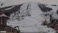 Sheregesh - Station de ski