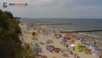Sianożęty - Beach