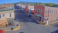 Silver City - Downtown, W Mountain